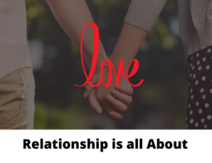 about Relationship