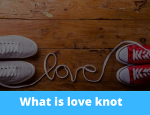 What is love knot