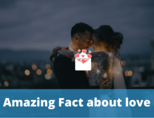 facts about love