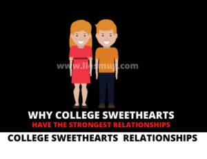 Why College Sweethearts Have The Strongest Relationships
