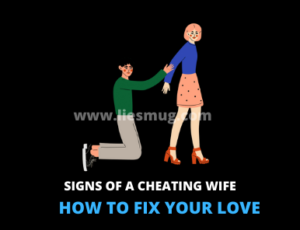 How to fix your love after knowing the signs your wife doesn't love you anymore\