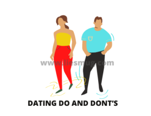 Top Dating Dont's