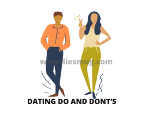 Top Dating Do's