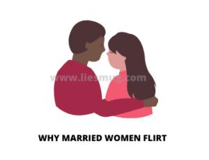 Why Married Women Flirt