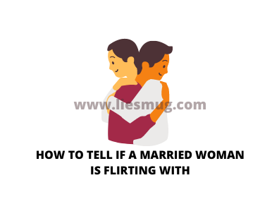 How To Tell If A Married Woman Is Flirting With (4)