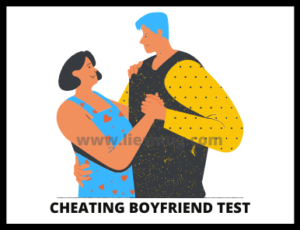 Cheating Boyfriend Test (1)