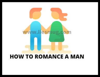 How To Romance A Man (3)