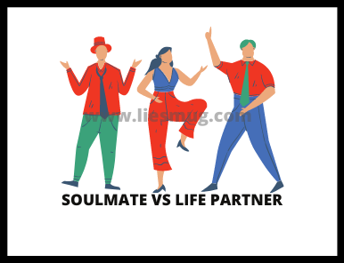 Soulmate vs Life Partner