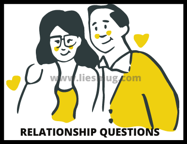 List of Relationship Questions To Ask Your Partner