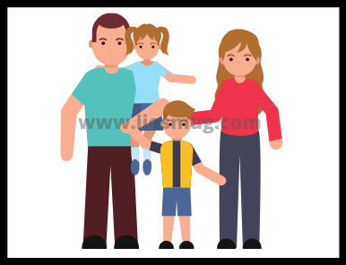 Cute family quotes list