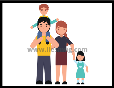 Qualities of good parents